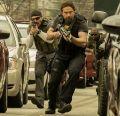 Gerard Butler, Criminal Squad, Den of Thieves (Szene 01) 2018