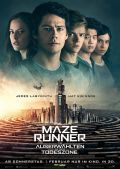 Maze Runner: Die Auserwählten in der Todeszone 3D (Maze Runner: The Death Cure, 2018)