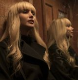 """Jennifer Lawrence in """"Red Sparrow"""" (2018)"""
