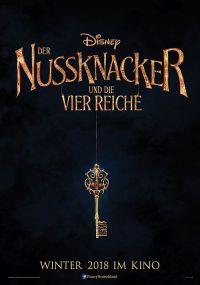 Der Nussknacker und die vier Reiche 3D (The Nutcracker and the Four Realms, 2018)