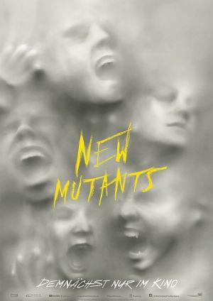 New Mutants (X-Men: New Mutants, 2018)