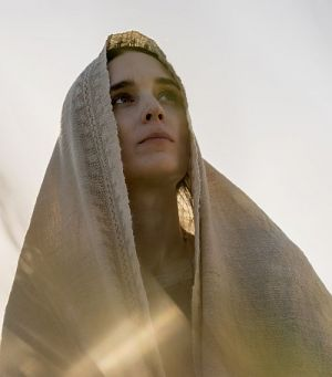 """Rooney Mara ist Maria Magdalena (""""Mary Magdalene"""",  2017)"""