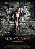 Molly's Game - Alles auf eine Karte (2017)