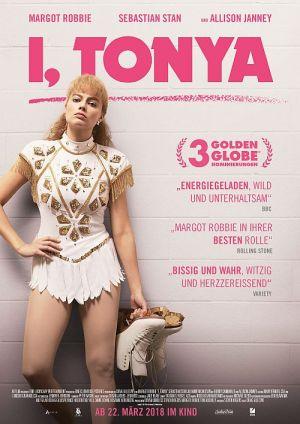 I, Tonya (Kino) 2017