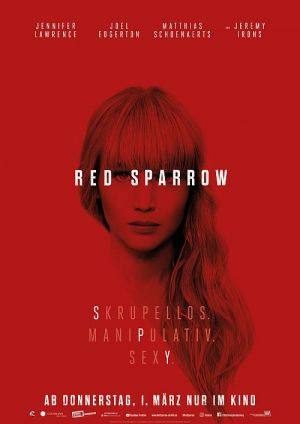 Red Sparrow (Kino) 2018