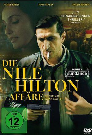 Die Nile Hilton Affäre, The Nile Hilton Incident (DVD) 2017