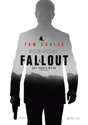 Mission: Impossible - Fallout, Mission: Impossible 6 (KinoTeaser) 2018