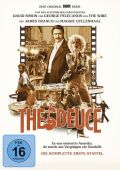 The Deuce - Die komplette erste Staffel (DVD-Cover)