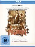The Deuce - Die komplette erste Staffel (Blu-ray-Cover)