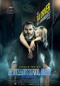 A Beautiful Day, You Were Never Really Here (Kino) 2017