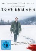 Schneemann (The Snowman, 2017)