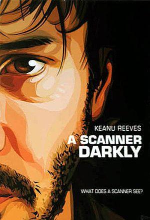 A Scanner Darkly (Kino) engl