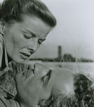 Der Traum meines Lebens, Summertime (Szene) 1955