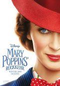 Mary Poppins' Rückkehr, Mary Poppins Returns (KinoTeaser) 2018