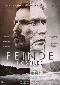 Feinde - Hostiles (Kino) 2017