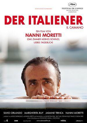 Der Italiener (Kino)