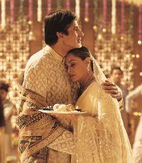In guten wie in schweren Tagen (Sometimes Happy Sometimes Sad/Kabhi Khushi Kabhi Gham, 2001)