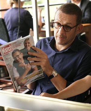 """Dany Boon in """"Die Sch'tis in Paris - Eine Familie auf Abwegen"""""""