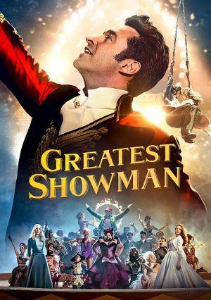 Greatest Showman, The Greatest Showman on Earth (digi) 2017