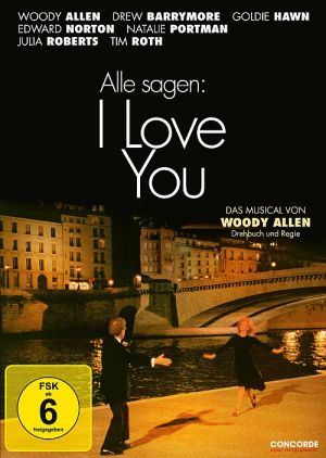 Alle sagen - I Love You (Everyone Says I Love You, 1996)