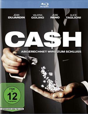 Ca$h - Abgerechnet wird zum Schluss (BD) 2008
