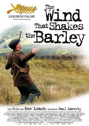 The Wind That Shakes the Barley (Kino)