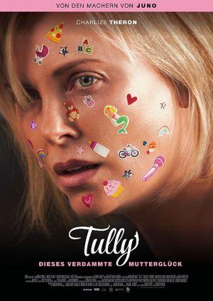 Tully (Kino) 2018