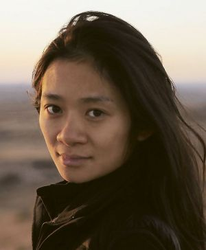 "Chloé Zhao (""The Rider"", 2017)"