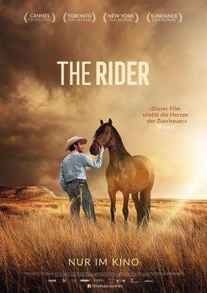 The Rider (Kino) 2017