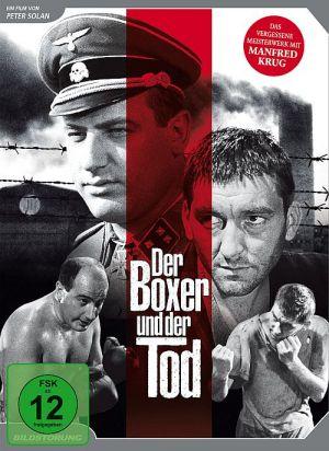 Der Boxer und der Tod (Special Edition), Boxer a smrt (DVD) 1963