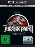 Jurassic Park (4K Ultra HD + Blu-ray)