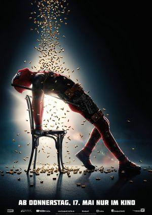 Deadpool 2 (Kino) 2018