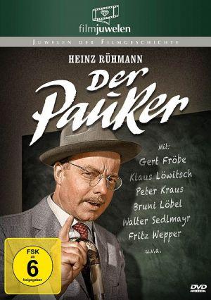 Der Pauker (DVD) 1958
