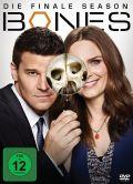 Bones - Die finale Season