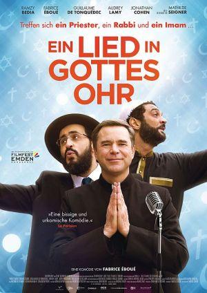 Ein Lied in Gottes Ohr (Coexister, 2017)