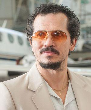 """John Leguizamo in """"The Infiltrator"""""""