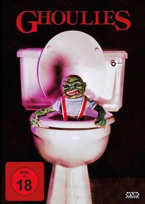 Ghoulies (DVD) 1985