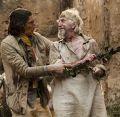 Adam Driver, Jonathan Pryce, The Man Who Killed Don Quixote (Szene 10) 2018