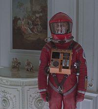 2001 - Odyssee im Weltraum, 2001: A Space Odyssey (Szene) 1968