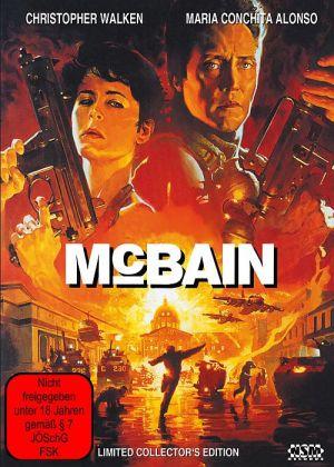 McBain (Uncut) (DVD) 1991