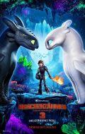 Drachenzähmen leicht gemacht 3 - Die geheime Welt - 3D (How to train your Dragon 3, 2019)
