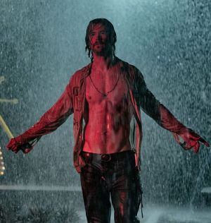 "Chris Hemsworth in ""Bad Times at the El Royale"" (2018)"