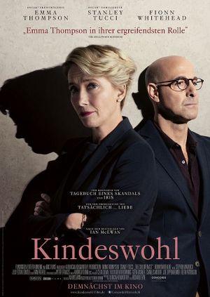 Kindeswohl, The Children Act (Kino) 2017
