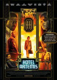 Hotel Artemis (Kino) 2018