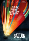 Ballon (Teaserporter-Motiv)