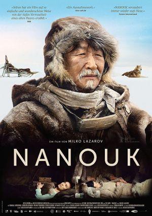 Nanouk (Ága, 2018)
