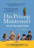 Das Prinzip Montessori - Die Lust am Selber-Lernen (Le Maître est l'enfant, 2017)