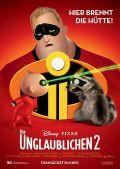 Die Unglaublichen 2 (3D)