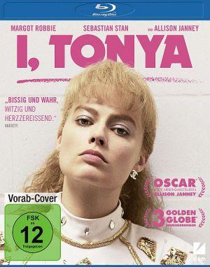 I, Tonya (BD) 2017