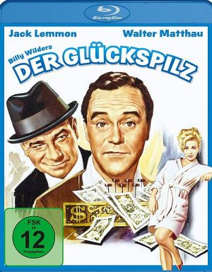 Der Glückspilz (The Fortune Cookie, 1966)